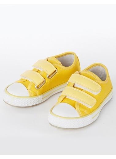 Denokids Ayakkabı Beyaz